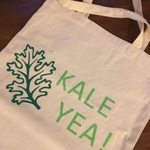 Other - Set of 3 Canvas totes